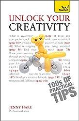 Unlock Your Creativity: Teach Yourself