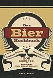 51oerojIvtL SL160 in Das Bierkochbuch: 200 Rezepte