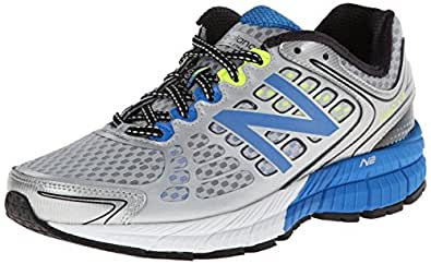 New Balance M1260v4 Running Shoes (4E Width) - 12.5 Silver