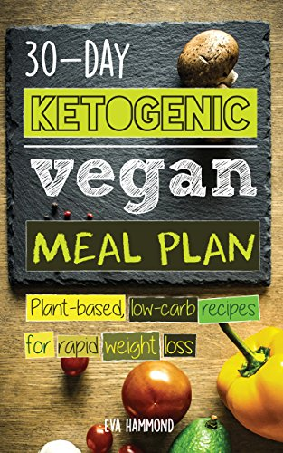 Weight loss eating plan vegan