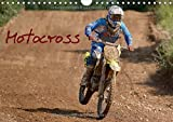 Motocross - Terminplaner (Wandkalender 2015 DIN A4 quer): Motocross MX und Freestyle Motocross von tollkühnen Profis. (Monatskalender, 14 Seiten)