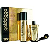 GOLDIGGA EDP 100ML & B / L 250ML