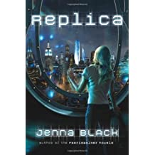 [ REPLICA ] BY Black, Jenna ( AUTHOR )Jul-16-2013 ( Paperback )