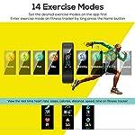 CHEREEKI-Fitness-Tracker-IP68-Orologio-Fitness-con-14-Modalit-di-Allenamento