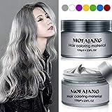 Best Hair Pomade For Women - UxradG White Professional Disposable Hair Dye - Hair Review