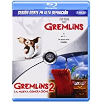 Pack: Gremlims