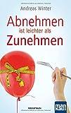 Abnehmen ist leichter als Zunehmen (Amazon.de)