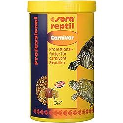 Sera Reptil Professional Carnivor, Cibo Per Rettili Carnivori, 330 g