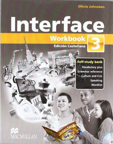 INTERFACE 3 Wb Pk Cast - 9780230413917
