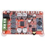 DOMYBEST TDA7492P 50W + 50W Bluetooth 4.0 Récepteur audio Carte d'amplificateur numérique