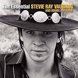 The Essential Stevie Ray Vaughan [2 CD]