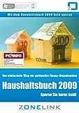zonelink - Haushaltsbuch 2009