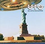 Songtexte von UFO - Big Apple Encounters