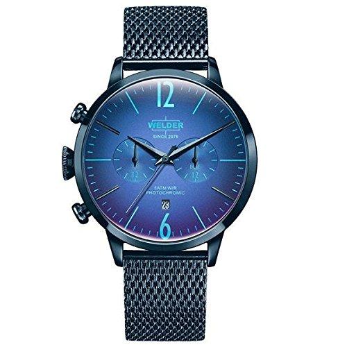 Welder Breezy relojes hombre WWRC803