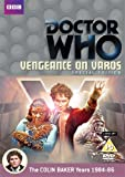 Doctor Who - Vengeance on Varos (Special Edition) [DVD] [1985]