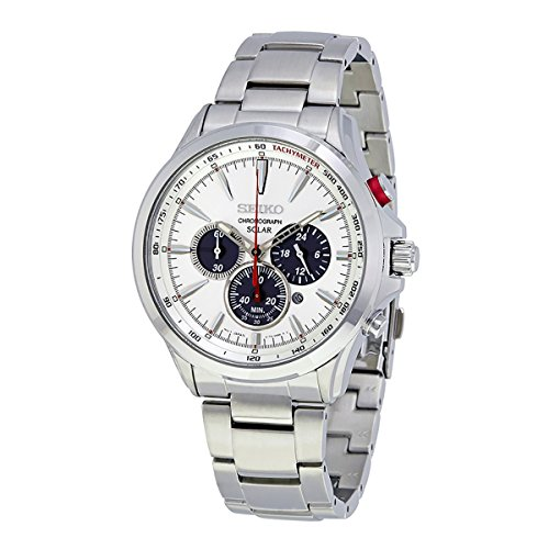 seiko-mens-solar-chronograph-stainless-steel-white-dial-ssc491p1