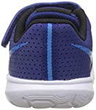 Nike Flex Experience 5 (Tdv), Chaussures de Trail Mixte Enfant, Bleu (Deep Royal Blue/Photo Blue/Black/White 400), 26 EU