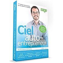 Ciel Auto-entrepreneur - Abonnement 1 an 2016