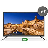 "TV Led FullHD TD Systems 50"" pulgadas Full HD K50DLM6F (Resolución 1920*1080 /VGA 1/HDMI 3/Eur 1/ USB 2) televisor led Full HD"