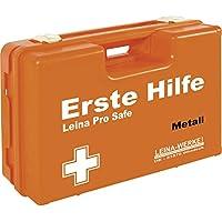 Leina Werke REF 38107 Erste-Hilfe Koffer Kunststoff, ÖNORM Z 1020 Type 1 für das Metallgewerbe preisvergleich bei billige-tabletten.eu