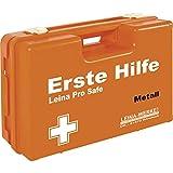 Leina Werke REF 38107 Erste-Hilfe Koffer Kunststoff, ÖNORM Z 1020 Type 1 für das Metallgewerbe