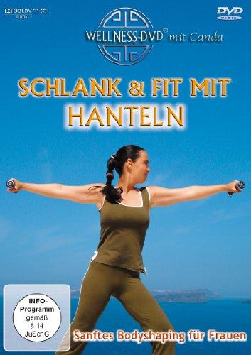 Hanteln - Sanftes Bodyshaping für Frauen ()