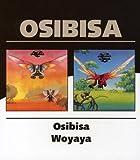 Osibisa: Osibisa/Woyaya (Audio CD)