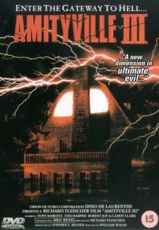 Amityville 3 [DVD] [1984] by Tony Roberts