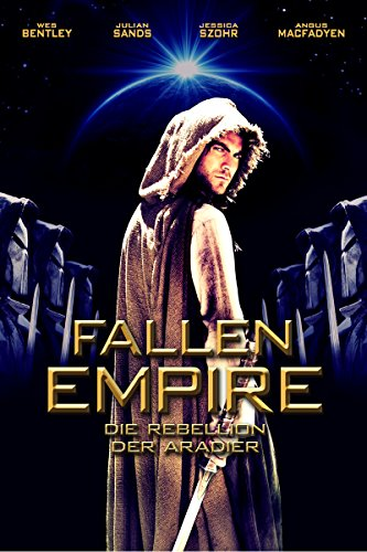 Fallen Empire Cover