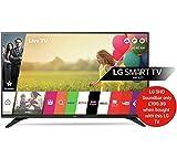 'LED TV LG 4949lh604V/Smart TV Full HD/WLAN/20W/2USB/3HDMI/WebOS 3.0
