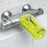Baby Bad weichen Auslauf Wasserhahn Safety 1st aufblasbar Displayschutzfolie
