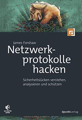 Netzwerkprotokolle hacken: Sicherheitslücken verstehen, analysieren und schützen