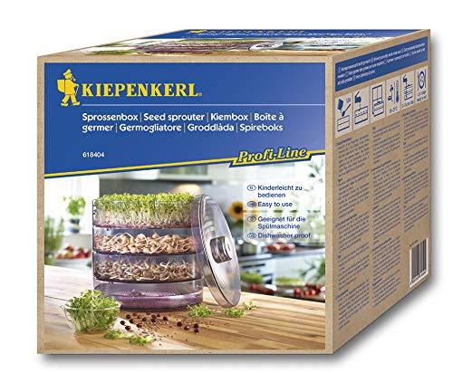 Kiepenkerl Germoir pour graines germées