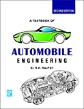 #9: A TEXTBOOK OF AUTOMOBILE ENGINEERING