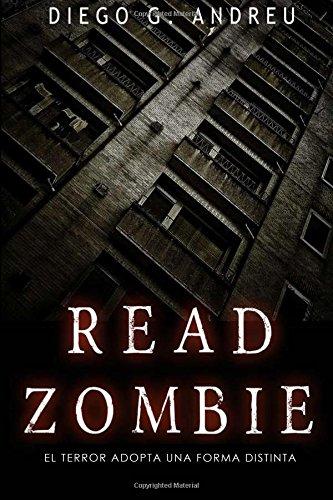 Read Zombie