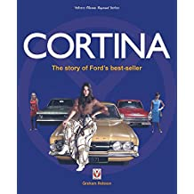 Cortina: The Story of Ford's Best-Seller