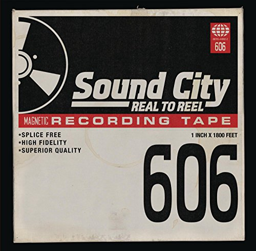 Sound City: Real To Reel (Sound City)