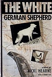 The White German Shepherd