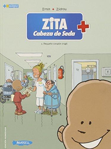 Zita - Cabeza De Seda 1