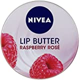 19 ml Nivea Lip Butter frambuesa
