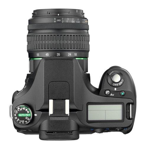 Pentax K200D SLR-Digitalkamera_2