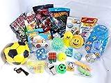 101306 24er Set Spielsachen als Füllung für Schultüte oder Adventskalender kleine Geschenke für Kinder Jungen und Mädchen Mitgebsel