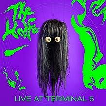 Live at Terminal 5 (CD+Dvd)