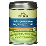 Herbaria 'Neptuns Traum' Fischgewürz, 1er Pack (1 x
