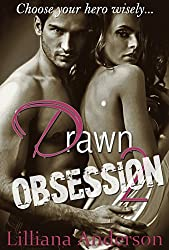 Drawn 2 - Obsession (Aaron) (English Edition)
