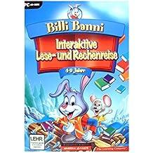 Billi Banni - Interaktive Lese- und Rechenreise
