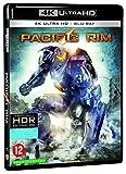 Pacific Rim [4K Ultra HD + Blu-ray + Digital UltraViolet]
