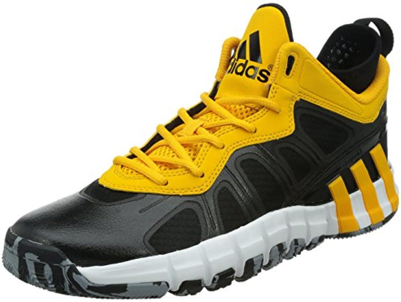 adidas Crazyquick 2.5 - Negro, 46.5 EU