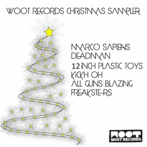 Woot Records Christmas Sampler
