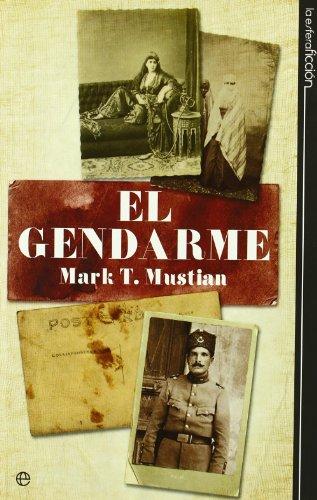 El gendarme Cover Image